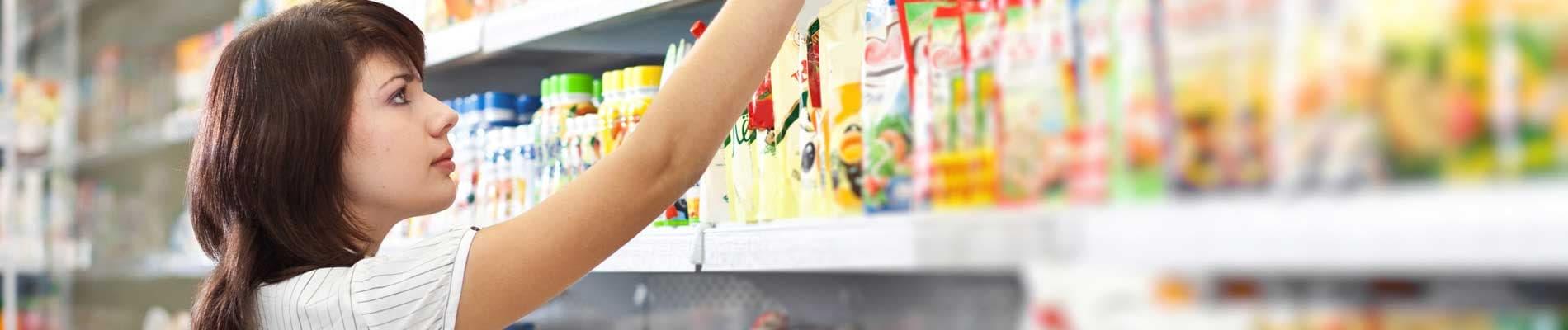 Servicios al consumidor